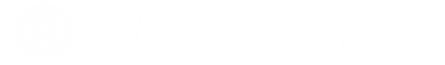 Missouri Public Service Commission Logo